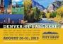 Postcard for B2B tradeshow